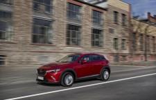 Mazda dévoile la gamme et les tarifs de son nouveau CX-3