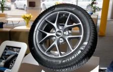 Nouveau pneumatique Michelin Cross Climate : nous l'avons testé !