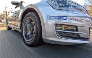 Pneu Michelin Cross Climate - essai Vivre Auto