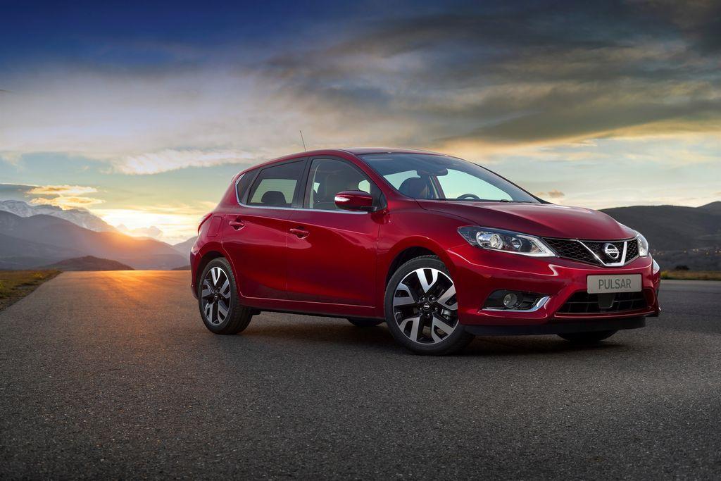 Lire l'article «Nouvelle Nissan Pulsar GT»