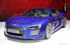 Salon de Genève 2015 : les photos du stand Audi