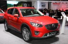 Genève 2015 : les photos du stand Mazda