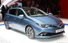Genève 2015 : les photos du stand Toyota