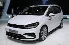 Genève 2015 : les photos du stand Volkswagen