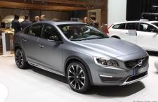 Genève 2015 : les photos du stand Volvo