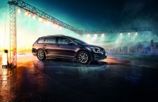 Nouvelle série spéciale Lounge pour les Volkswagen Golf Sportsvan et SW