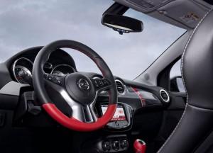Opel Adam Rock S - Vivre Auto