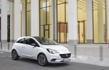 Nouvelle Opel Corsa, disponible en GPL !