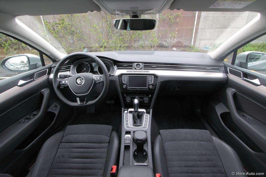 essai nouvelle volkswagen passat sw tdi 150 vivre auto. Black Bedroom Furniture Sets. Home Design Ideas