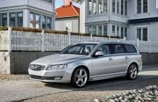Série spéciale Volvo «Signature Edition» pour les V70 et XC70