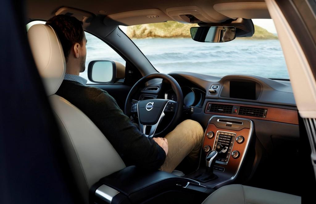 Lire l'article «Série spéciale Volvo «Signature Edition» pour les V70 et XC70»