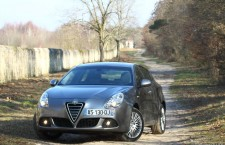 Essai Alfa Romeo Giulietta JTDM 105