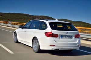 BMW 3 Touring 2015 - Vivre Auto