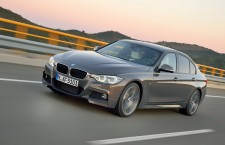 Nouvelle BMW Série 3 Berline Finition M Sport