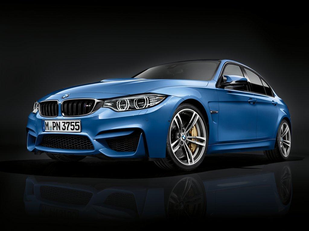 Lire l'article «Nouvelle BMW Serie 3 2015»