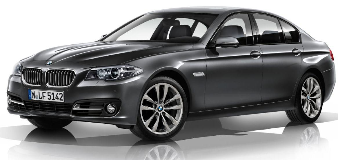 BMW Série 5 Edition Techno Design - Vivre Auto