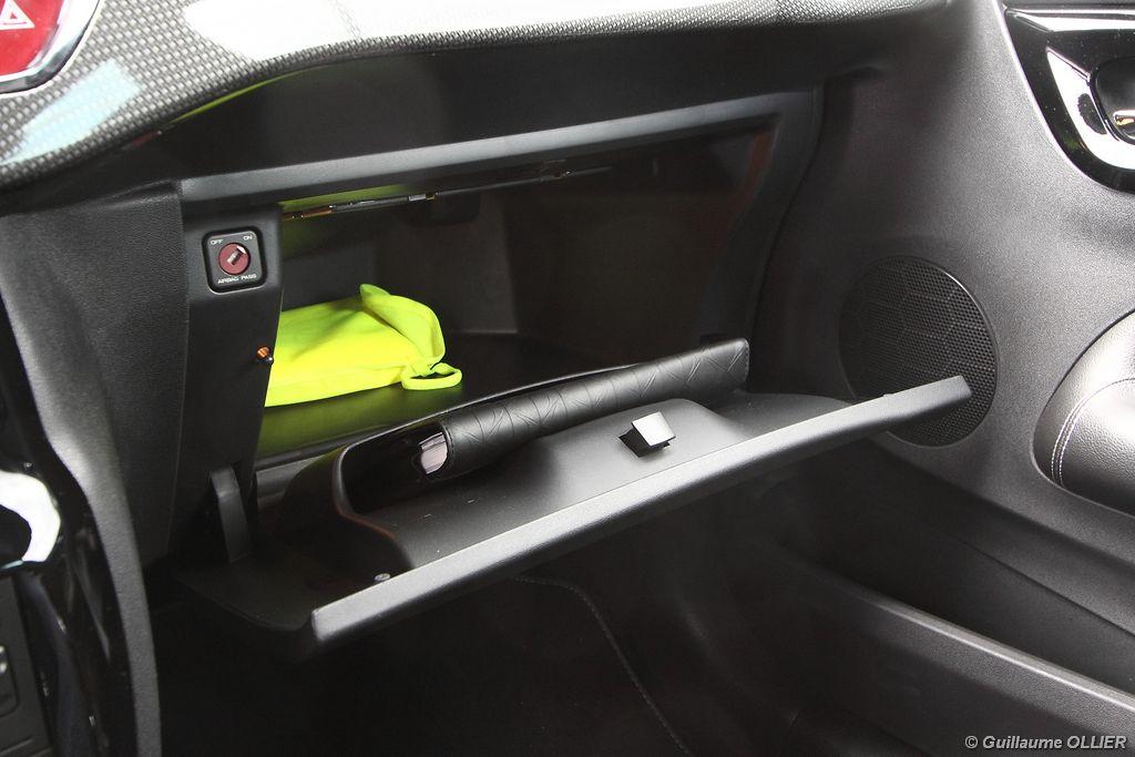 Lire l'article «Essai Citroën DS3 HDi 110»