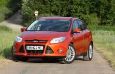 Essai Ford Focus CDTi 115