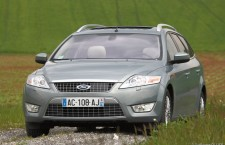 Essai Ford Mondeo Clipper TDCi 175