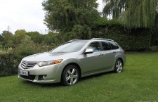 Essai Honda Accord Tourer 2.2 i-DTEC 150