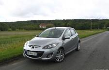 Essai Mazda 2 1.3 MZR 84 ch & 1.5 MZR 102 ch BVA