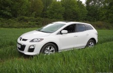 Essai Mazda CX-7 MZR-CD 173