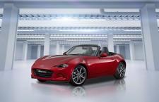 Les tarifs et équipements du nouveau Mazda MX-5