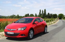 Essai Opel Astra GTC CDTi 165