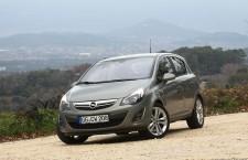 Essai Opel Corsa 1.3 CDTi 95