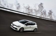 La Renault Clio R.S. en série limitée Trophy 220 ch débute à 28.900€
