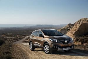 Renault Kadjar - Vivre Auto