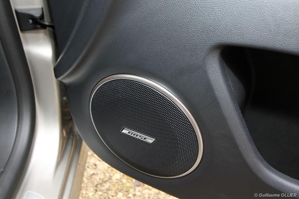 Lire l'article «Essai Renault Latitude V6 dCi 240»
