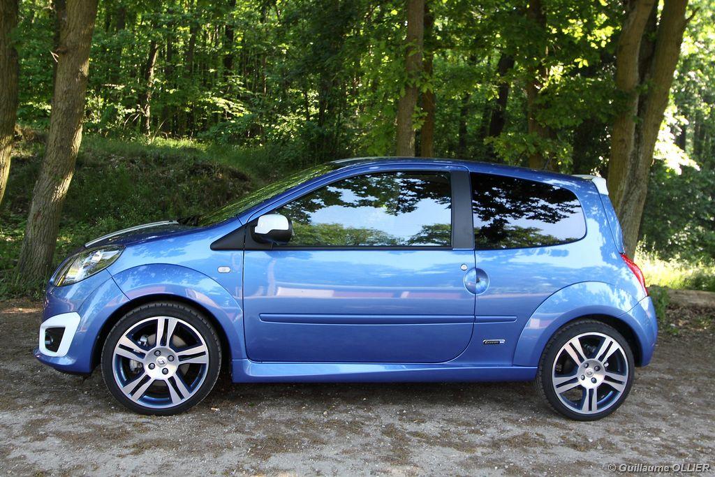 Lire l'article «Essai Renault Twingo Gordini»