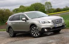 Essai nouveau Subaru Outback 2015 2.5i 175 ch