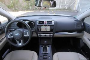 Subaru Outback 2015 - essai Vivre Auto
