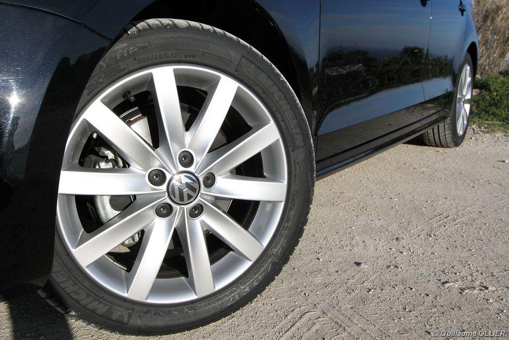 Lire l'article «Essai Volkswagen Jetta TDI 105 & TDI 140»