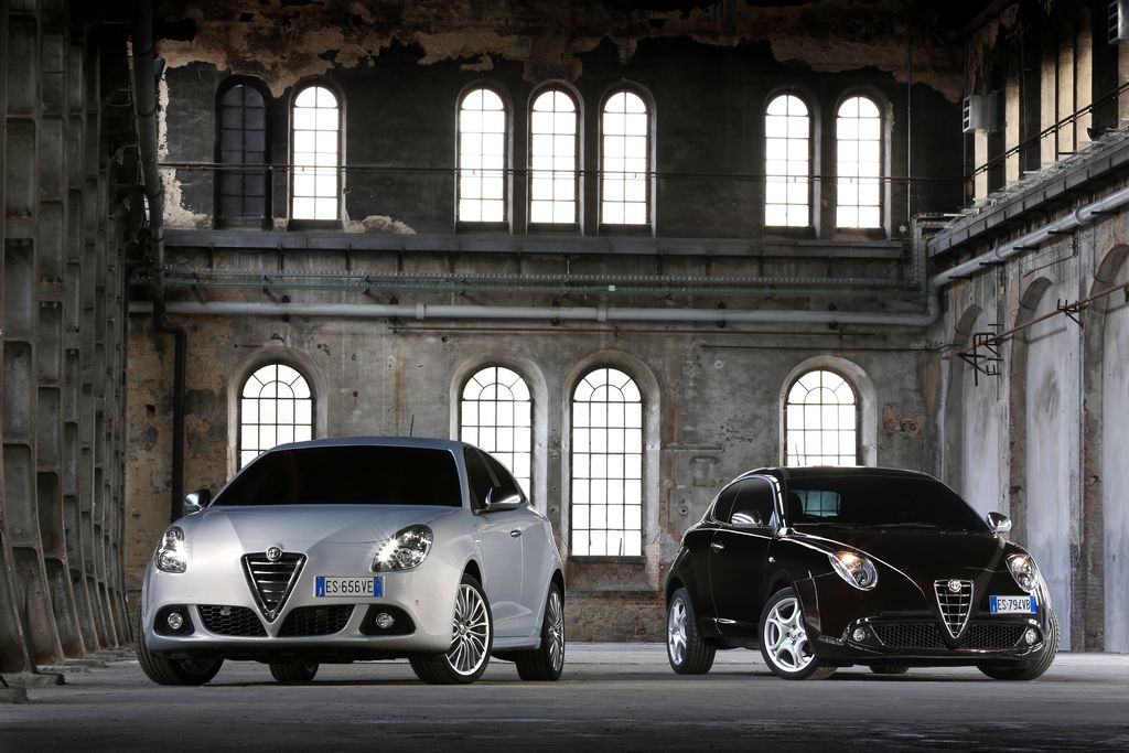 nouvelles alfa romeo giulietta jtdm 120 mito essence gpl vivre auto. Black Bedroom Furniture Sets. Home Design Ideas