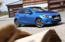 Essai Mazda 2 1.5l Skyactiv-G 115 : un bond en avant