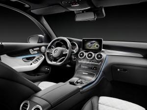 Mercedes GLC - Vivre Auto