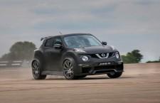 Nissan Juke R 2.0 : le crossover le plus puissant