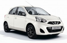 Nissan Micra Design Edition : la série limitée de l'été