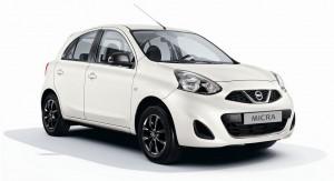 Nissan Micra Design Edition - Vivre Auto