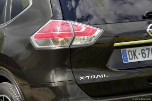 Nissan X-Trail essai - Vivre Auto