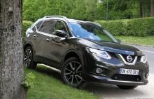 Le Nissan X-Trail reçoit un nouveau moteur Diesel de 173 ch