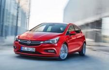 Nouvelle Opel Astra 2015, les premières photos et infos