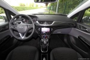 Opel Corsa 2015 essai - Vivre Auto