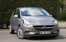 Essai Opel Corsa CDTi 95, du mieux avec du vieux