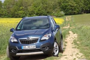 Opel Mokka essai - Vivre Auto