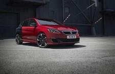 Voici la nouvelle Peugeot 308 GTi
