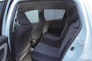 Toyota Yaris Hybride essai - Vivre Auto